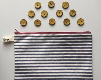 Striped Bag (BIG)