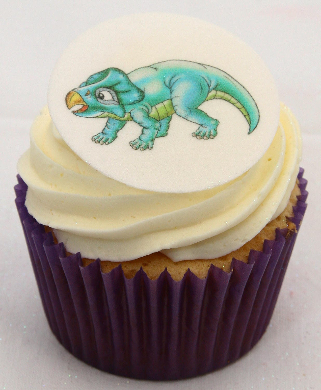 Dinosaur Cake Happy Birthday Holly