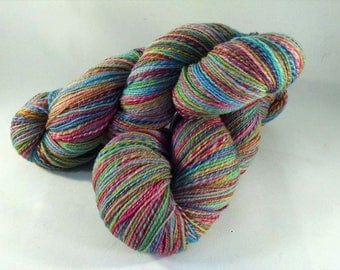 Handspun yarn - lace weight (#628)