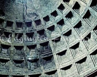 Pantheon Photo, Travel photography, Rome, Pantheon, Rome photography, architecture, architectural photography, Italy, Europe photography