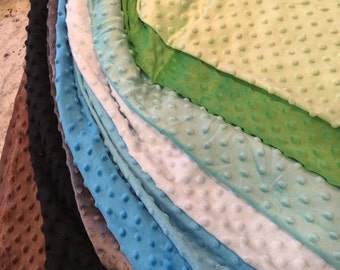 Weighted blanket child,New Size 60x40  6 lb