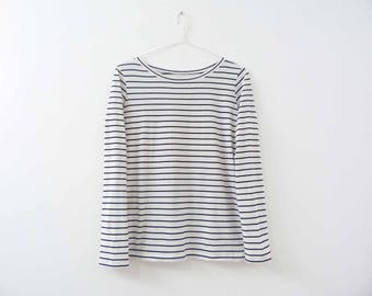 """Striped top """"Be a little fashionable"""""""