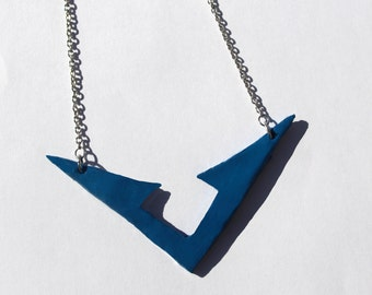 Inspired VLD Blue Lion Paladin Lance McClain Necklace, Lance McClain Cosplay