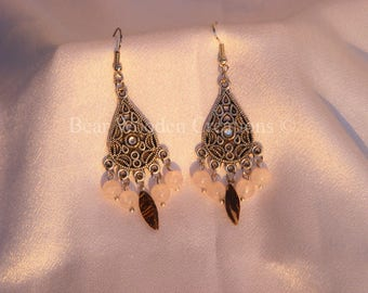 Neve, women earrings