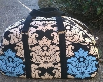Betty Bowler Diaper bag, travel bag, over night bag, carry on