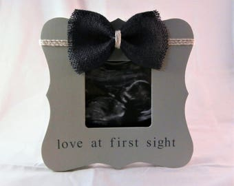 Baby shower boy gifts for baby boy frame girl frame, father's day for new dad