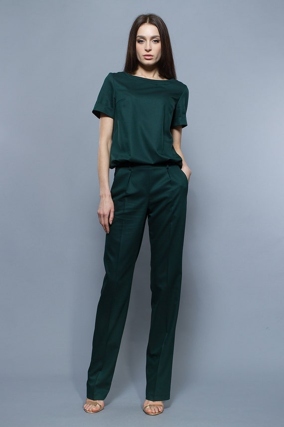 Free shipping and returns on Green Jumpsuits & Rompers at bestsupsm5.cf