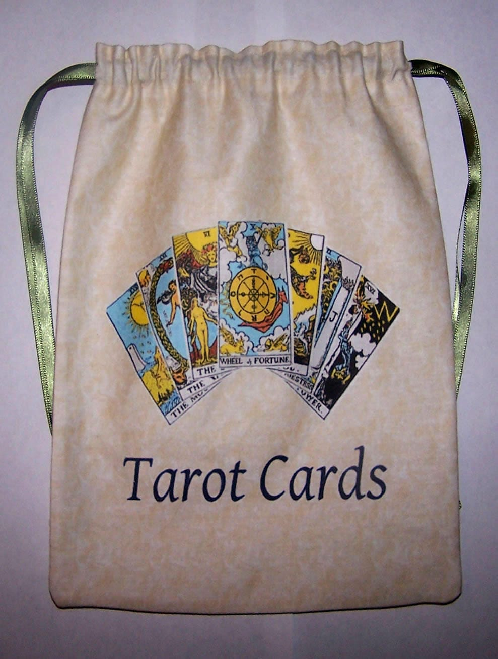 Tarot Bags Tarot Cards Cloths More: Tarot Card Bag Ideal For Most Angel Fairy Or Wicca Cards