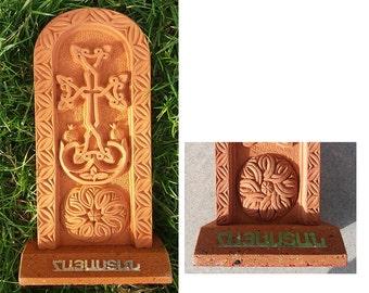 Armenian Cross-Stone, Khachkar, Armenian culture, Christianity, video - https://www.youtube.com/watch?v=dSL_6WFVUEs