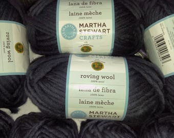Martha Stewart Crafts Roving Wool - 553 Umbrella