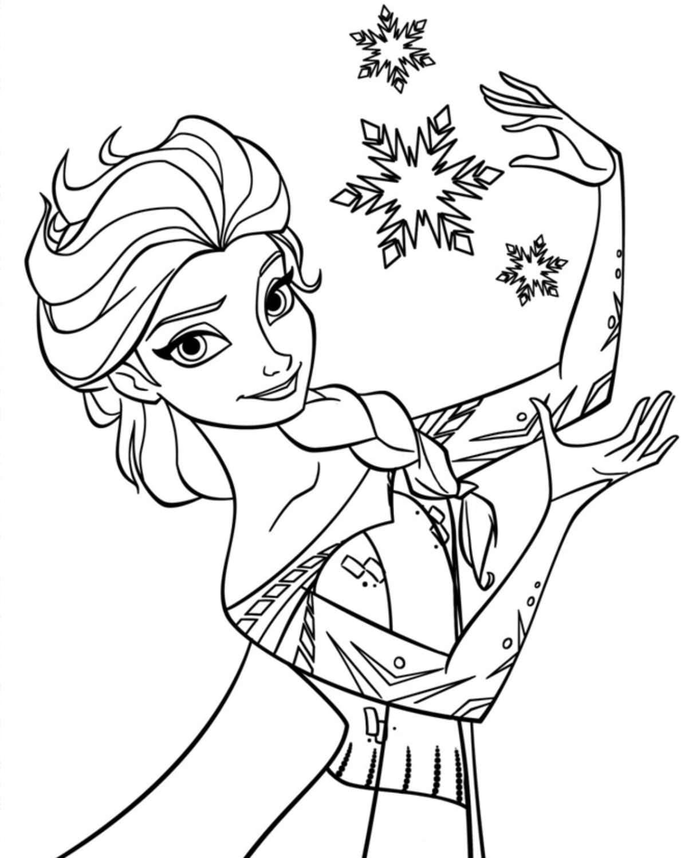disney, frozen, elsa, outline, let it go, do you want to ...