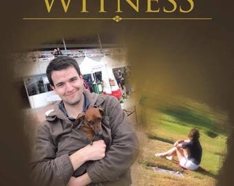 A Most Incredible Witness paperback book