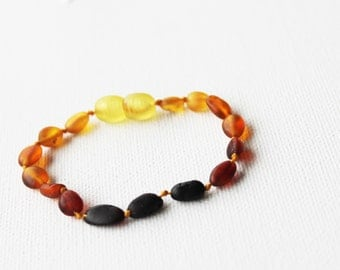 Amber Teething Jewelry And Natural Teething Toys By Shopmartinas