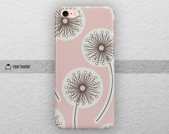 Daisey floral case iPhone 7 plus case, iphone 7 case, iphone 6S case iphone 6S plus case iphone 6 case iphone 6 plus case iphone se case