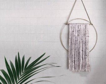 The Agnes Wall Hanging