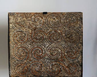 Panel Toraja | Sulawesi