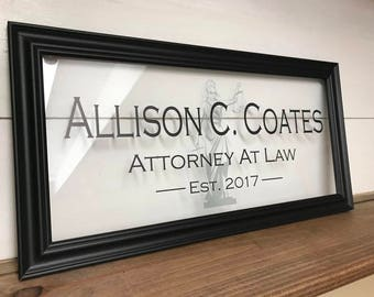 Lady Justice, Gifts for Attorneys, Lawyer Gift, Law School, Law School Graduation Gift, Law School Gift, Gifts for Lawyers, Attorney Gift