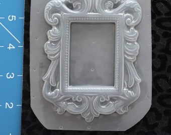 Big frame mold