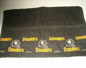 Remote Caddie, Steelers