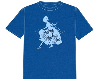 CINDERELLA Bippity Boppity Boo Disney Vacation Group Shirts