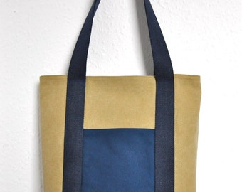 NEW tote, canvas tote, canvas bag, shopping bag, book bag, shoulder bag, cotton canvas bag, tote bag MADE to ORDER