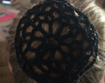 Hair Bun Cover