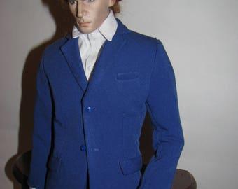 BJD Clothes msd Classic suit for aGatti mCC body