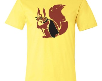 Squirell T-Shirt