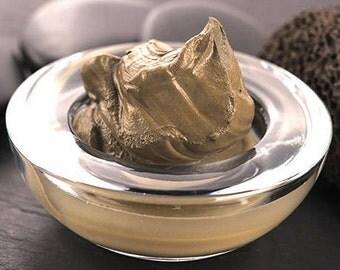 Coffee Body Butter -  Coffee Butter - Colombian Coffee Butter - Natural Body Butter