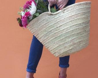 French Market Basket, Medium