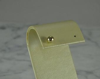 14K Gold Ball (7mm) Earring ( pierced )