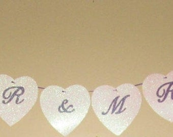 Cake Topper From Miss To Mrs For Sale