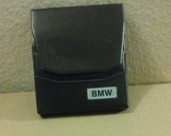 "Rare BMW ""Alsop 3""  Original BMW Dealer Accessory Cassette Cleaning Kit from 80's & 90's"