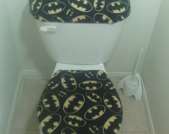 Toilet Seat Cover Etsy