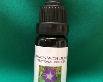 PERIWINKLE Flower Essence