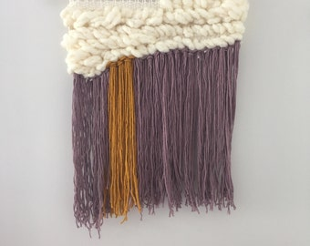 Zion Woven Hanging