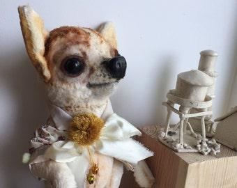 FOR EXAMPLE - Custom Pet Portrait, Pet Replica, Plush Pet Portrait, Stuffed Animal, custom plush, stuffed toy, Pet Portraits, Dog Portrait