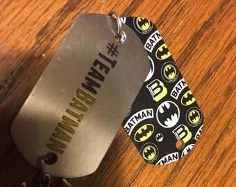 Team Batman tags