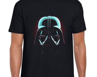 Star Wars Shirt Darth Vader helmet men t shirt MXG-10256