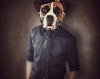 "Shop ""boxer dog gifts"" in Photography"