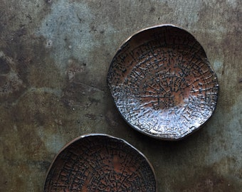 Into The Woods Plates