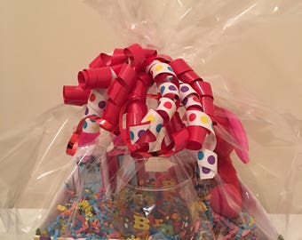 Birthday Gift Basket - Women