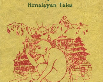 The Monkey Thief -- Himalayan Tales
