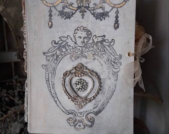 Ornament decoration book