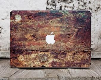 Macbook Wood Decal Macbook Pro 13 Skin Macbook Wood Decal Macbook Pro Skin Wood MacBook 12 MacBook Air 13 Sticker Macbook Pro Retina SK3004