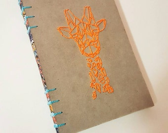 Sketchbook (notebook of sketches)