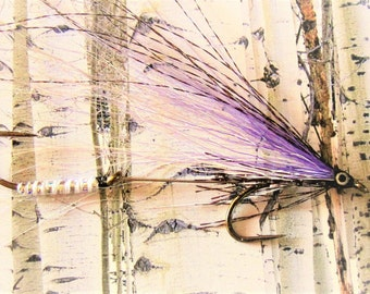 PURPLE SMELT STREAMER