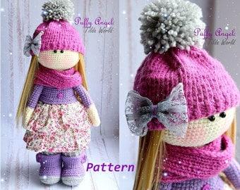 Amigurumi Feet Tutorial : Crochet pattern Etsy