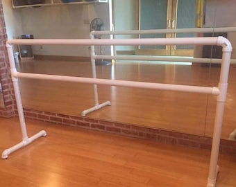 6' Portable Ballet Barre