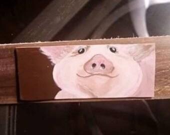 Happy Piggy Bracelet